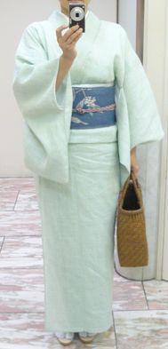 くるり竹楊柳  2011年6月