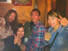 竜太先生with渋谷トリオ