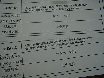2010.06.28有害鳥獣2
