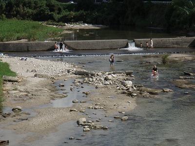 2010.08.17鮎見学2