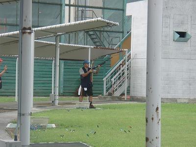2010.08.31初めての射撃会6