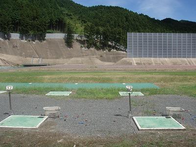 2010.08.31初めての射撃会5