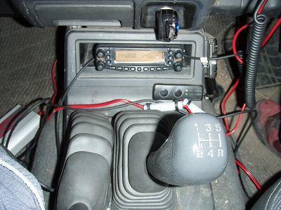 2011.02.23車載無線