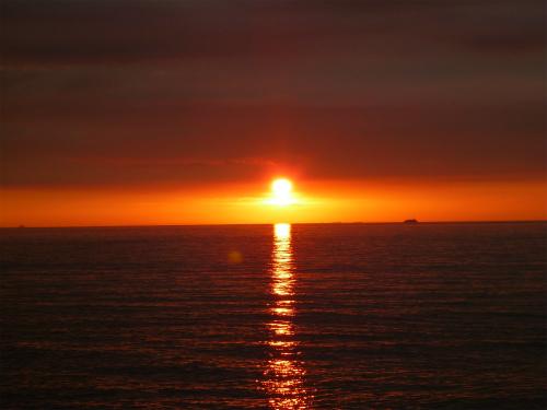 2011.07.15夕陽3