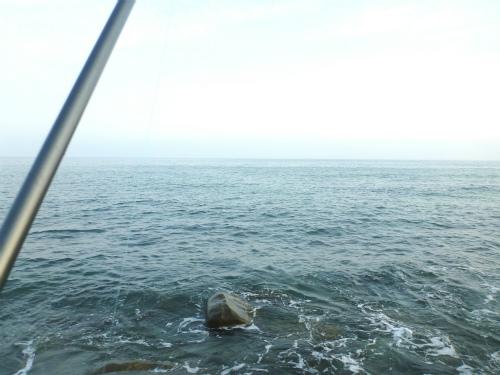 2011.07.25キス釣り4