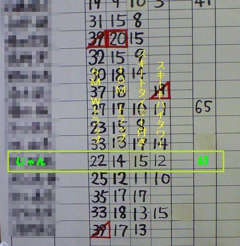 2011.08.03クラブ対抗3