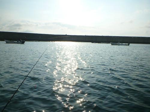 2011.08.28アジ釣り3