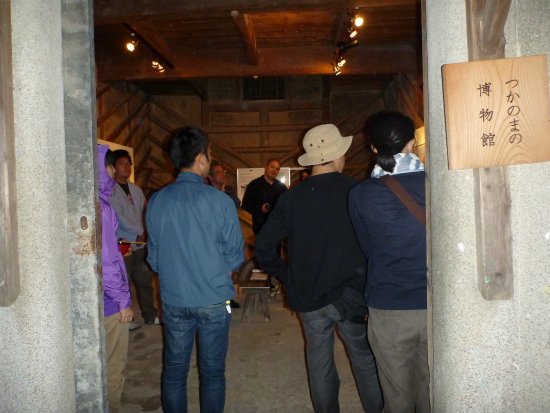 2011.10.12アカデミックナイト8