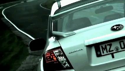 Subaru WRX STI sedan Nurburgring Challenge 2010 - digest mov.jpg