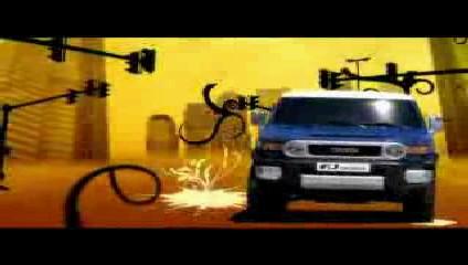 Toyota FJ Cruiser - TV ad.jpg