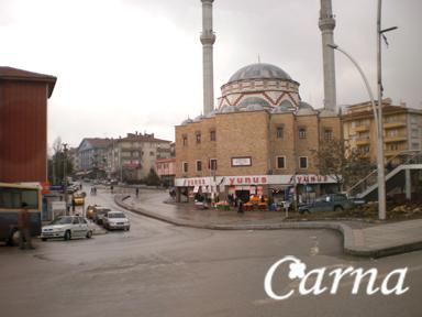 トルコ~アンカラ~