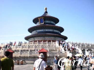 北京~天壇公園~