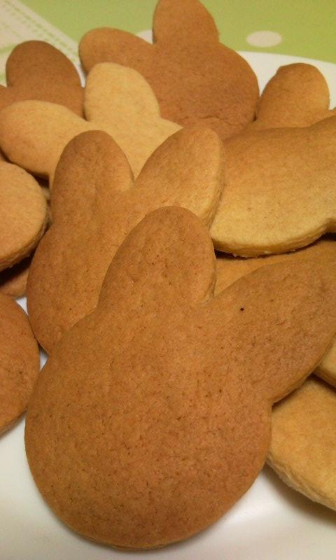 サブレ風クッキー