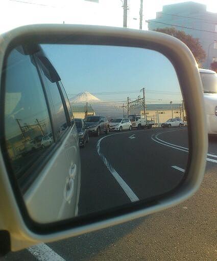 富士山20130305②