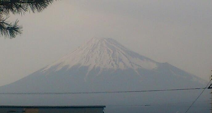 富士山20130310