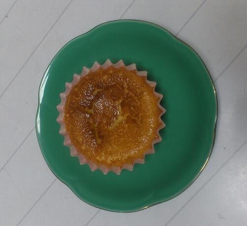 カップチーズケーキ20130422