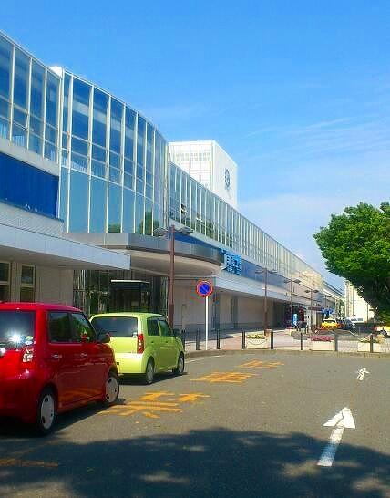 新幹線新富士駅20130506