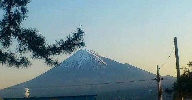富士山20130508