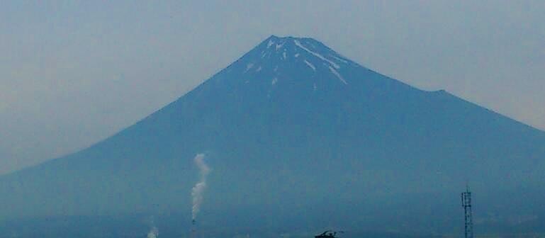 富士山20130602①