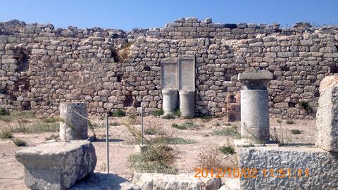 古代ティラ6