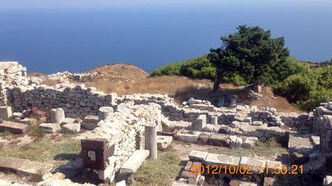 古代ティラ7