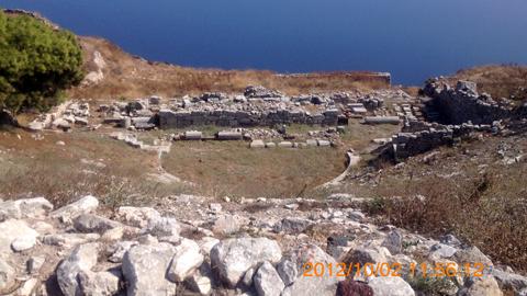 古代ティラ8