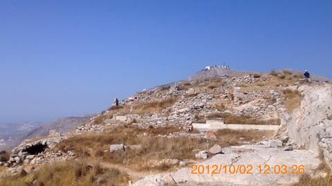 古代ティラ9