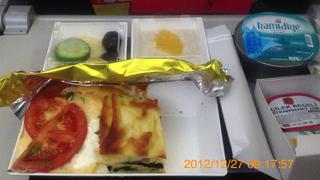 機内食05