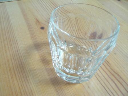 モーゼルロックグラス