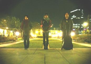 Alyseバンド写真