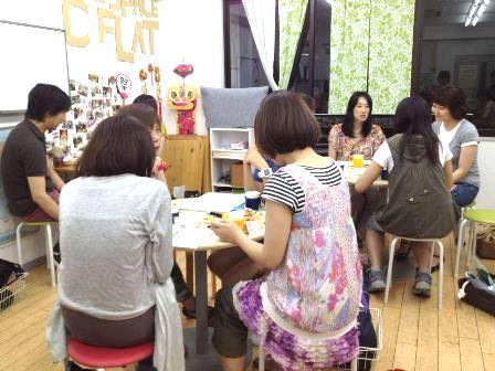 201307月広東語喫茶