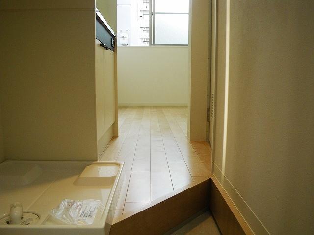 クレール上野101号室 (1)s-