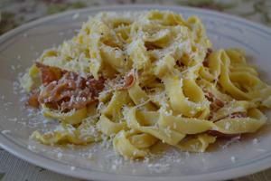 Cooking_Bon_TagliatellewProsciuttoOrange