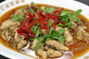 Cooking_Esnic_ChickenSzechuanPepper