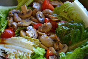 Cooking_Bon_NobuMushroomSalad