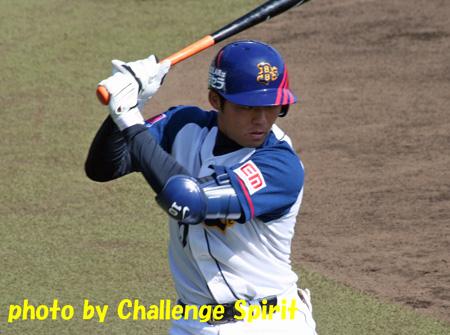 春野オープン戦2010-227