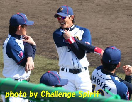 春野オープン戦2010-021