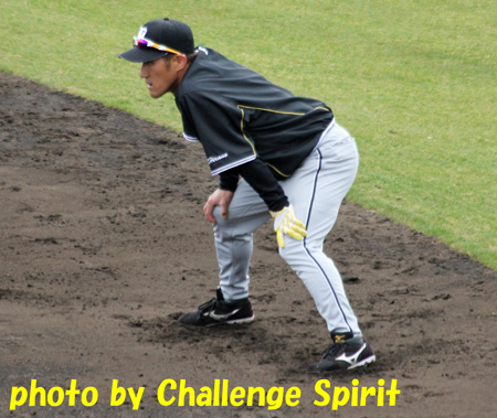 安芸・春野オープン戦-8