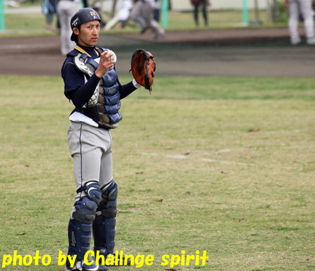 春季キャンプ2013年①-3