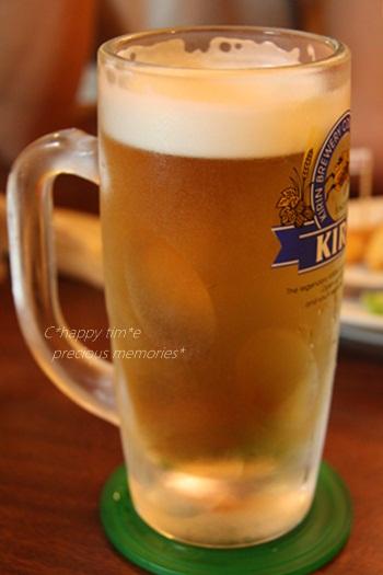 ビールフェア