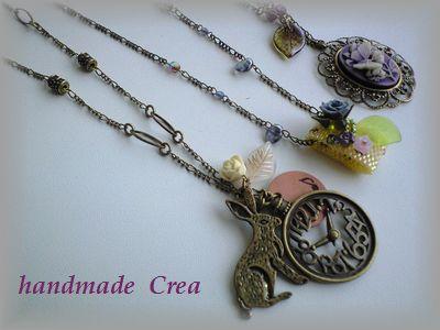 handmade Crea