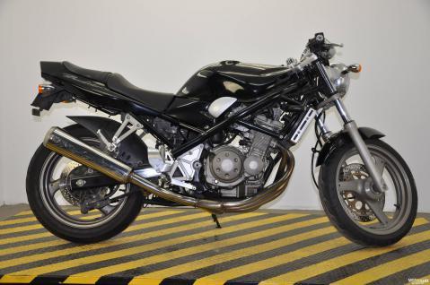 Suzuki gsf250 bandit[1]
