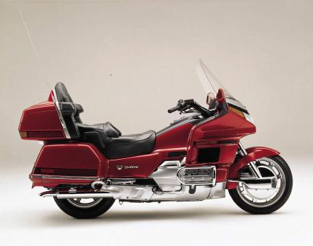 Honda GL1500SE 91