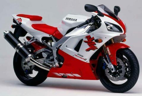 Yamaha R1 98 1