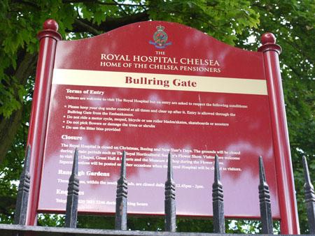 The Royal Hospital Chelsea2