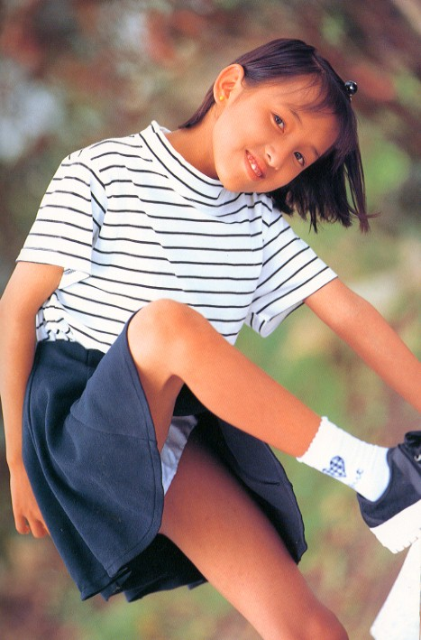 Ryu Kurokage | Girl Pic