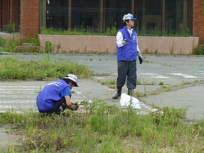 0823石巻ボランティア07