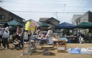 2010 戸だフリマ (5)