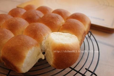 ちぎちパン2