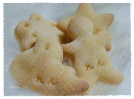 蓮クッキー